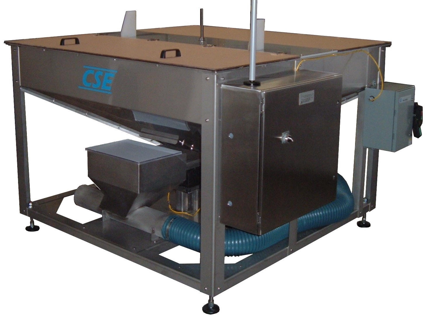 Air Conveyor Image